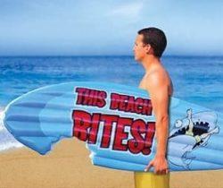 this beach bites pool float