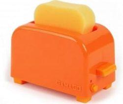 toaster sponge holder