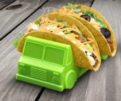 truck taco holder