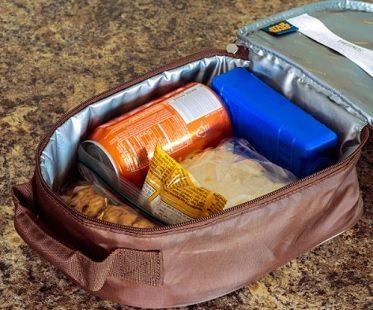 Chebacca Lunchbox