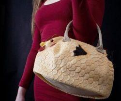 Chicken Handbags