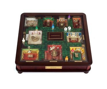 Clue Luxury Editions
