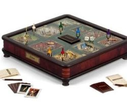 clue luxury edition