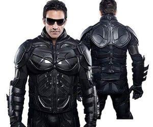 Batman Leather Jacket Replica