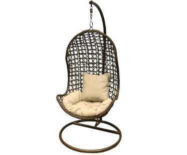 Curve Swing Chairs