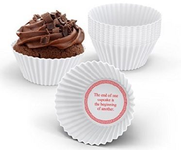 Fortune Cakes Cupcake Molds