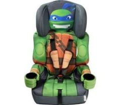 TMNT booster seat