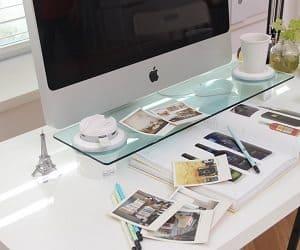 USB Hub and desk organizer