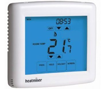 WIFI-SMART-THERMOSTAT