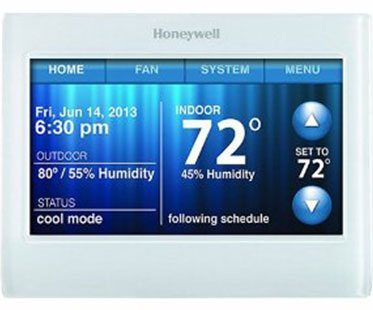 WIFI-SMART-THERMOSTATS