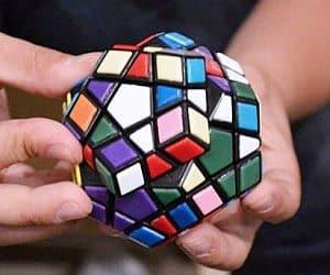 advanced rubik's cube