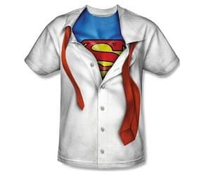 i'm superman t-shirt
