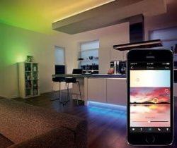 wireless lightstrips