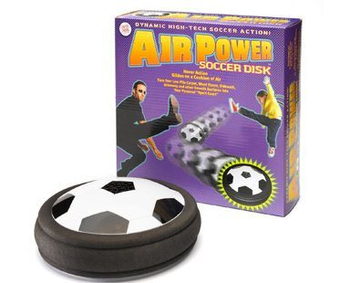 AIR-POWER-SOCCER-DISK2