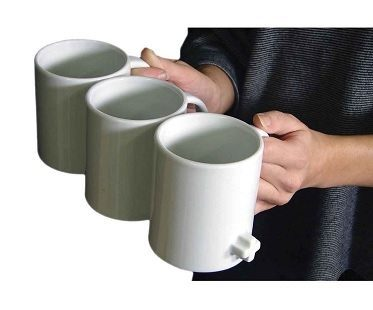 Connecting Mugs