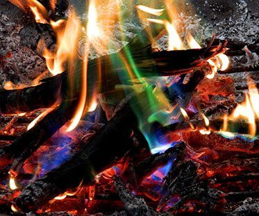 RAINBOW-FIRE-PACKETS