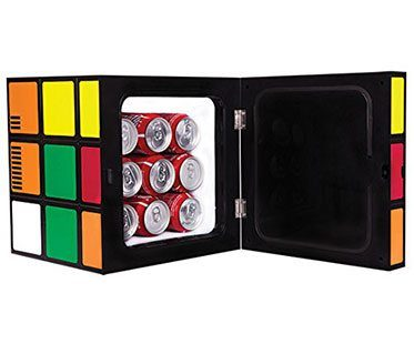 RUBIK'S-CUBE-MINI-FRIDGE