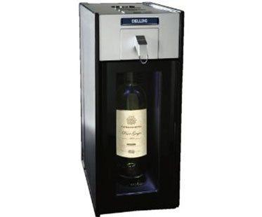 WINE-PRESERVATION-SYSTEM