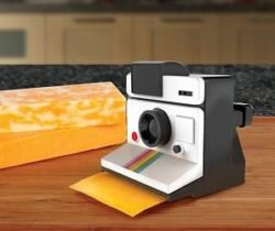 camera cheese slicer