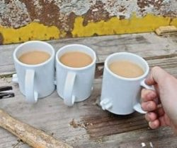 connecting mugs