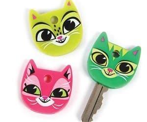 kitten key covers
