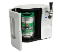 mini draught beer dispenser