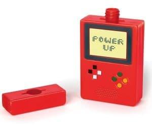 power up pocket flask