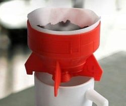 rocket fuel coffee drip