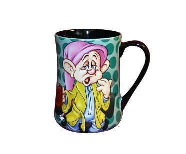 Dopey Mug
