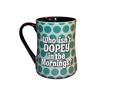 Dopey Mugs