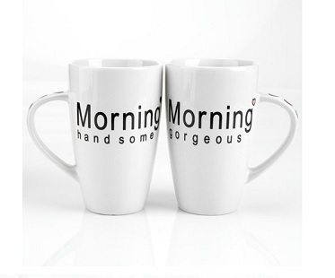 Gorgeous and Handsome Mugs
