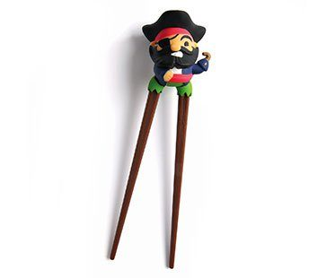 PIRATE-CHOPSTICKS