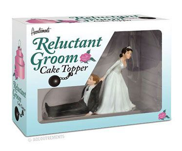 RELUCTANT-GROOM-CAKE-TOPPERS