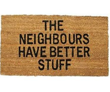 THE-NEIGHBORS-HAVE-BETTER-STUFF-DOORMAT