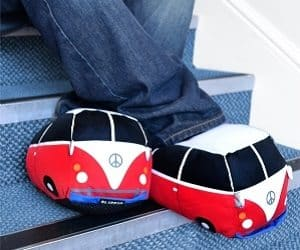 campervan slippers