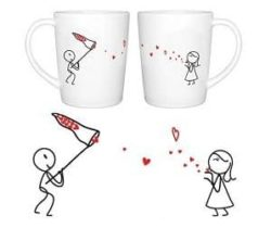catch my love mugs