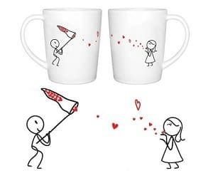 catch my love mugs