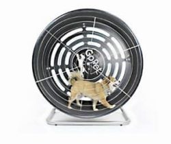 dog tread wheel