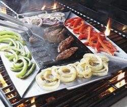 grill and sear plate