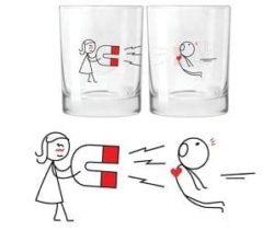 love magnet glasses