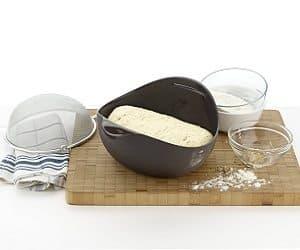 silicone bread maker