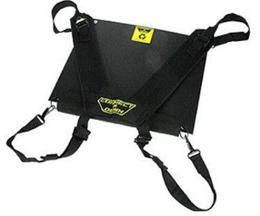 Mobile Laptop Harness And Desk plain