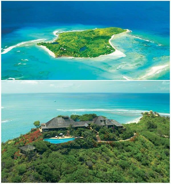 Richard-branson-island