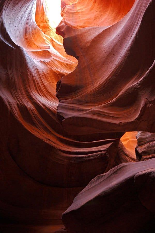 antelope canyon2
