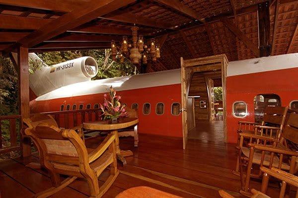 boeing-727-hotel-inside
