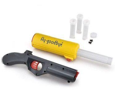 bug vacuum gun parts