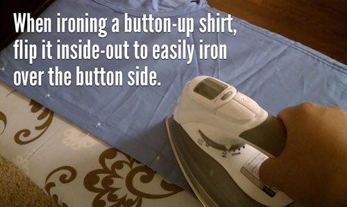 clothes hack