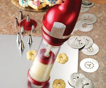cookie dough press