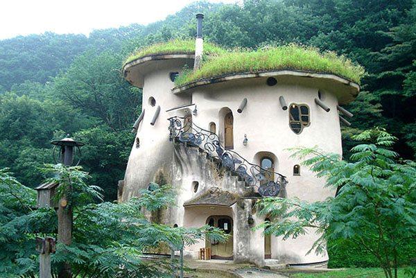 cottage japan