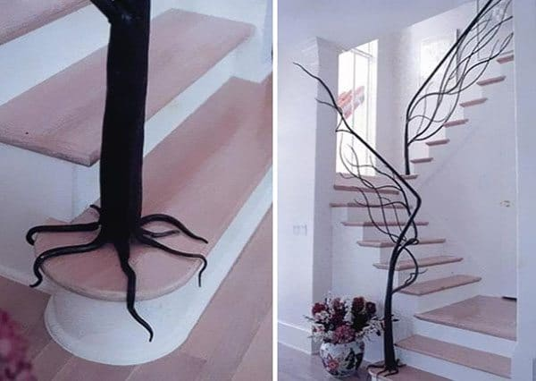 creative-stair-design-tree